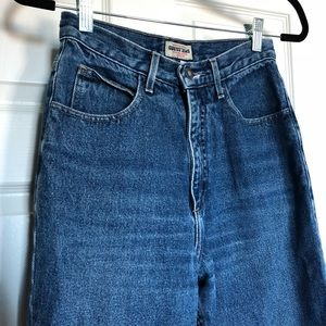 Vintage Guess Jeans Women's Size 28 High Waist